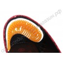 Массажные вкладыши в обувь от мозолей из силикона